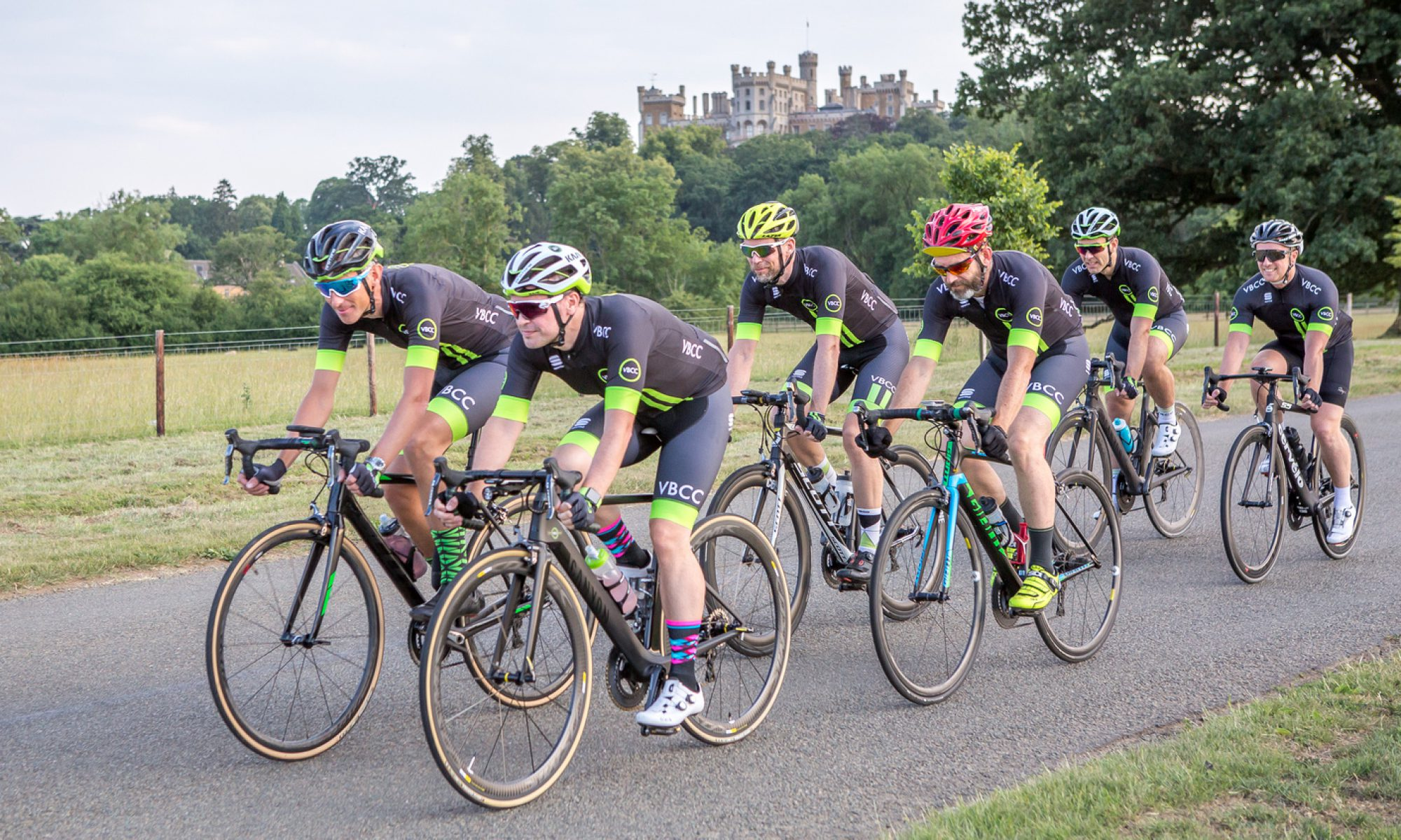 Vale of Belvoir Cycling Club